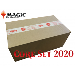 Hauptset 2020 - Booster Case (6x Display)