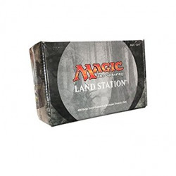 Core Set 2020 - Land Station (400 Lands)