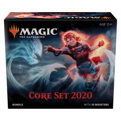 Core Set 2020 - Bundle (Fat Pack)