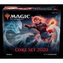 Hauptset 2020 - Bundle (Fat Pack)