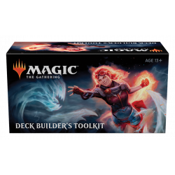 Set Base 2020 - Deck builder's Toolkit