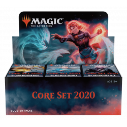 Core Set 2020 - Booster Box - Russian