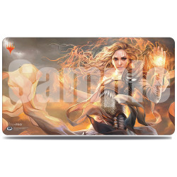Ultra Pro - Modern Horizons Playmat - Serra the Benevolent