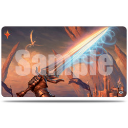 Ultra Pro - Modern Horizons Playmat - Sword of Truth and Justice