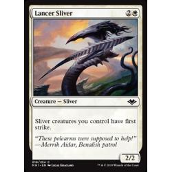 Lancer Sliver