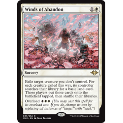 Winds of Abandon