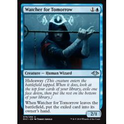 Watcher for Tomorrow