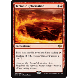 Tectonic Reformation