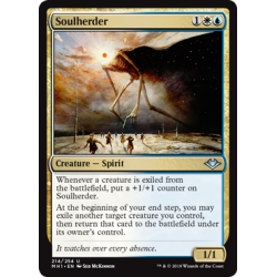 Soulherder
