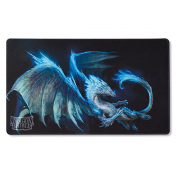 Dragon Shield - Limited Edition Playmat - Botan, Midnight Visitor