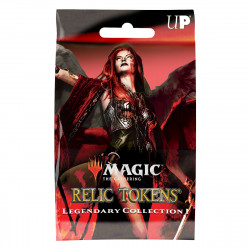 Ultra Pro - MTG Relic Tokens - Legendary Collection Pack