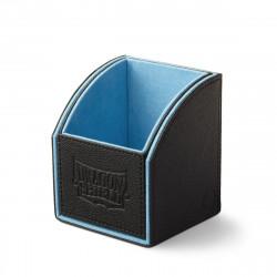 Dragon Shield - Nest Deck Box 100 - Black/Blue