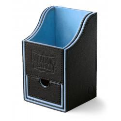 Dragon Shield - Nest+ Deck Box 100 - Black/Blue