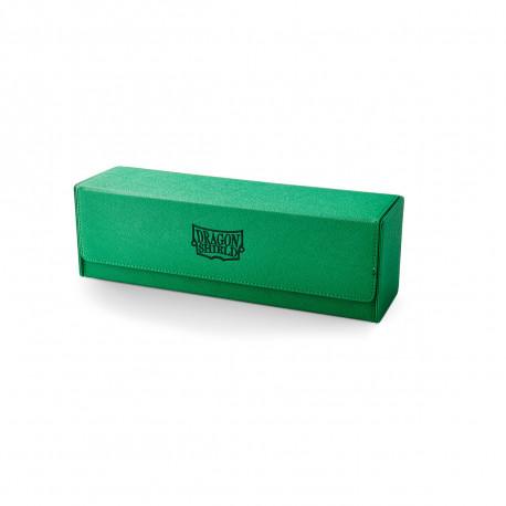 Dragon Shield - Nest Magic Carpet 500 - Green/Black
