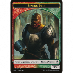 Stangg Twin Token