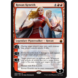 Rowan Kenrith (Version 1)