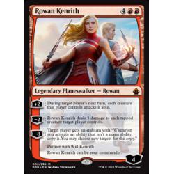 Rowan Kenrith (Version 1)