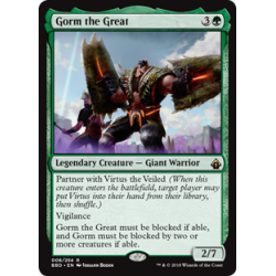 Gorm the Great