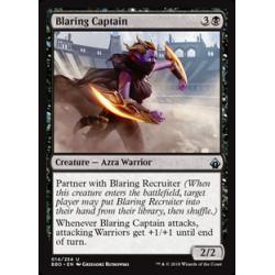 Blaring Captain