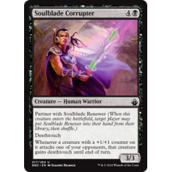 Soulblade Corrupter