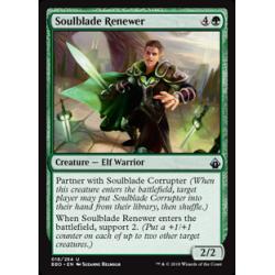 Soulblade Renewer
