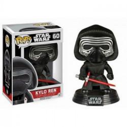 Funko POP! Star Wars Episode VII The Force Awakens - Kylo Ren Vinyl Figure 10cm