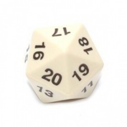 Koplow - Countdown D20 55mm (Massive!)