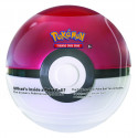 Pokemon - Winter 2018 Poké Ball Tin - Poké Ball