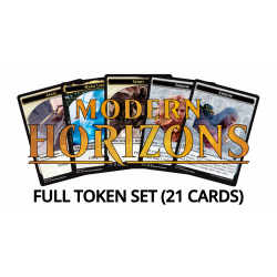 Modern Horizons - Full Token Set (21x)