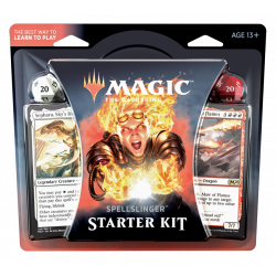 Core Set 2020 - Spellslinger Starter Kit