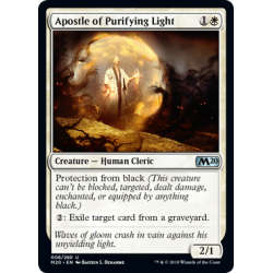 Apostle of Purifying Light