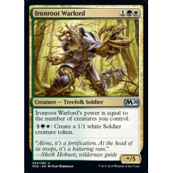 Ironroot Warlord