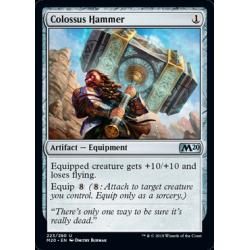 Colossus Hammer