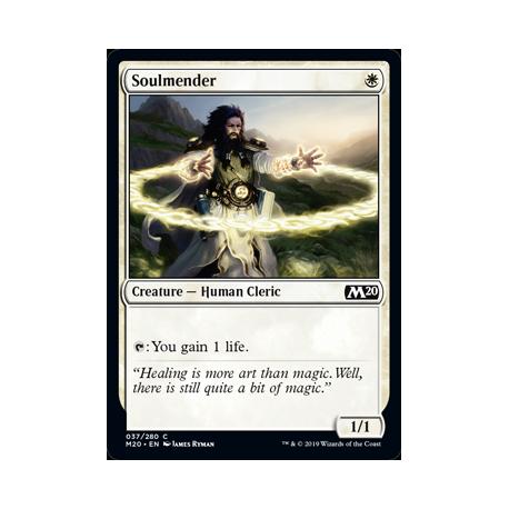 Soulmender - Foil