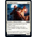 Steadfast Sentry - Foil