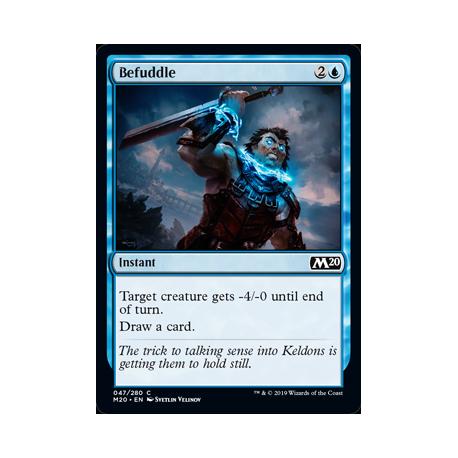 Befuddle - Foil