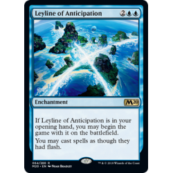 Leyline of Anticipation - Foil