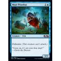 Moat Piranhas - Foil