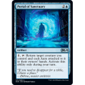 Portal of Sanctuary - Foil