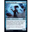 Scholar of the Ages - Foil