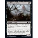 Feral Abomination - Foil