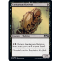 Sanitarium Skeleton - Foil