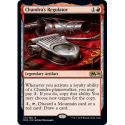 Chandra's Regulator - Foil