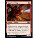 Rapacious Dragon - Foil