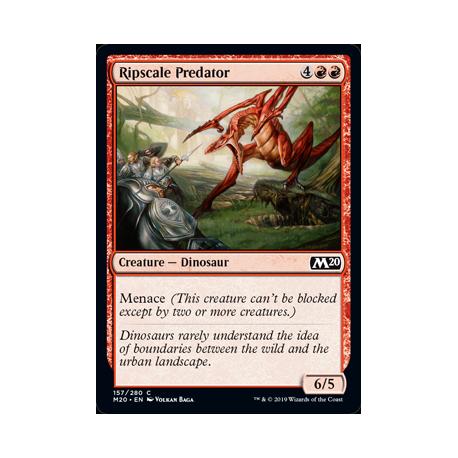 Ripscale Predator - Foil