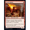 Scorch Spitter - Foil