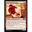 Unchained Berserker - Foil