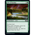 Gift of Paradise - Foil