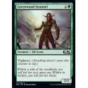Greenwood Sentinel - Foil