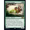 Shifting Ceratops - Foil